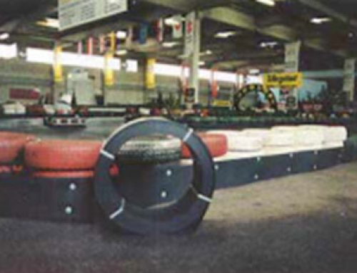 Go-Cart Track Equipment